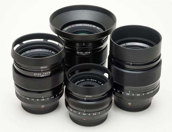 Lens shades-123w