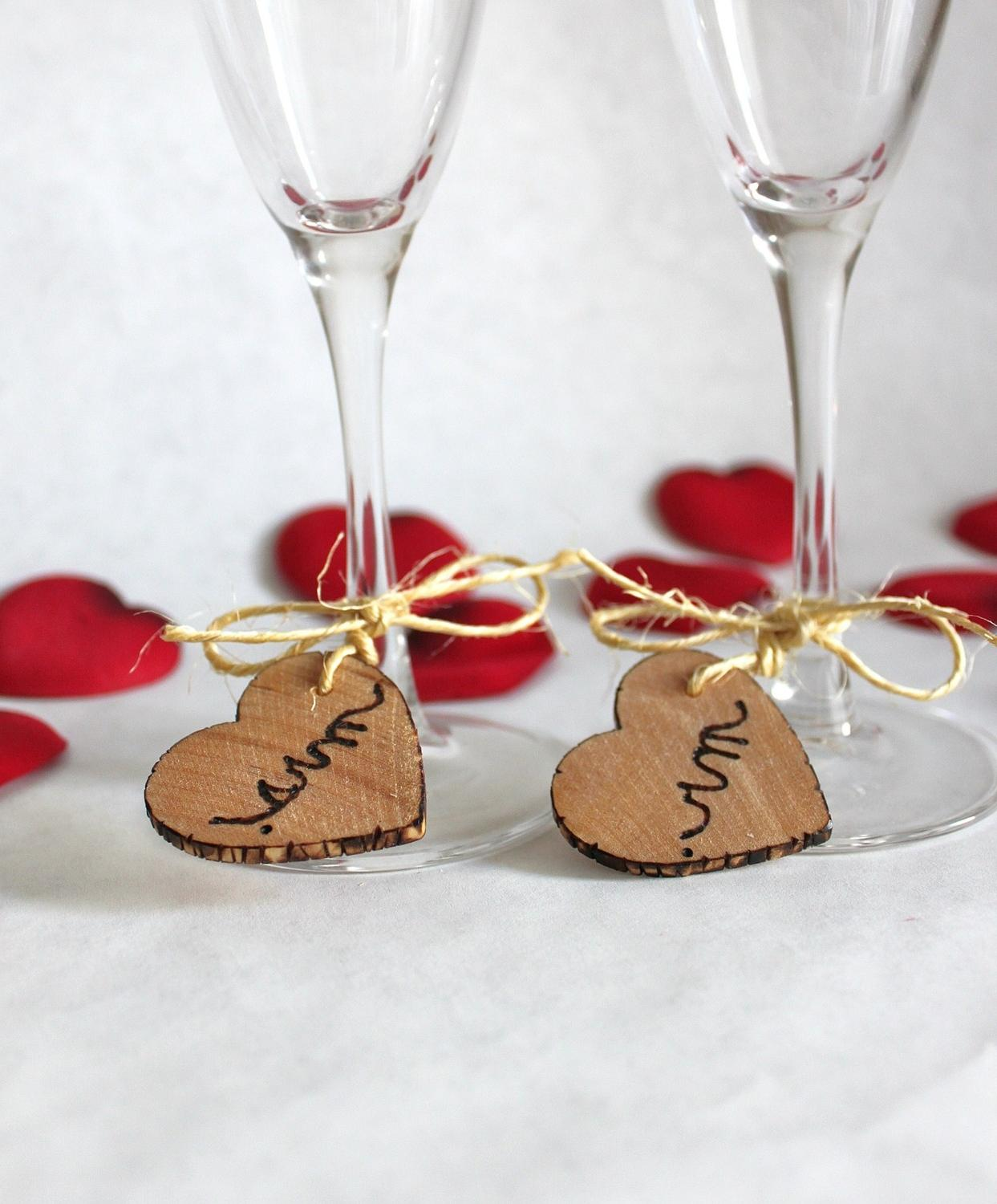 mr. and mrs. Rustic Wedding