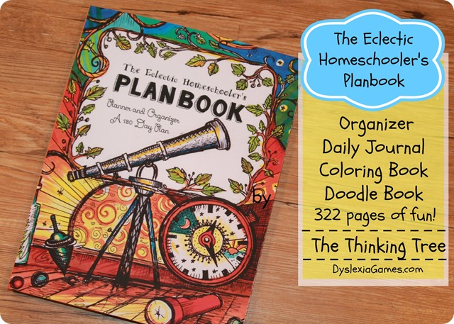The Thinking Tree Journal 322 Pages of Fun