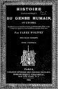 Histoire Philosophique du Genre Humain (1910,in French)
