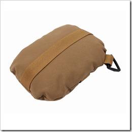 Flatline Ops Rear Bag