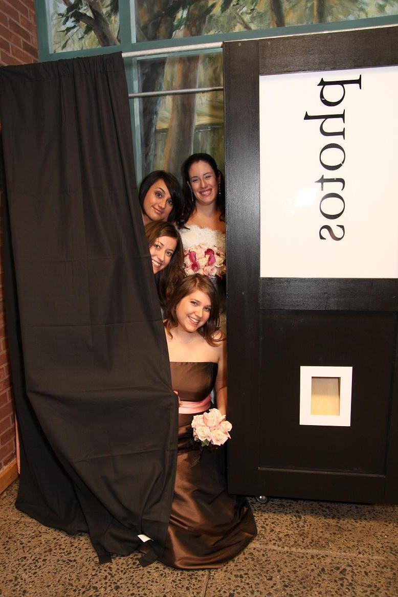 Events    photo booth