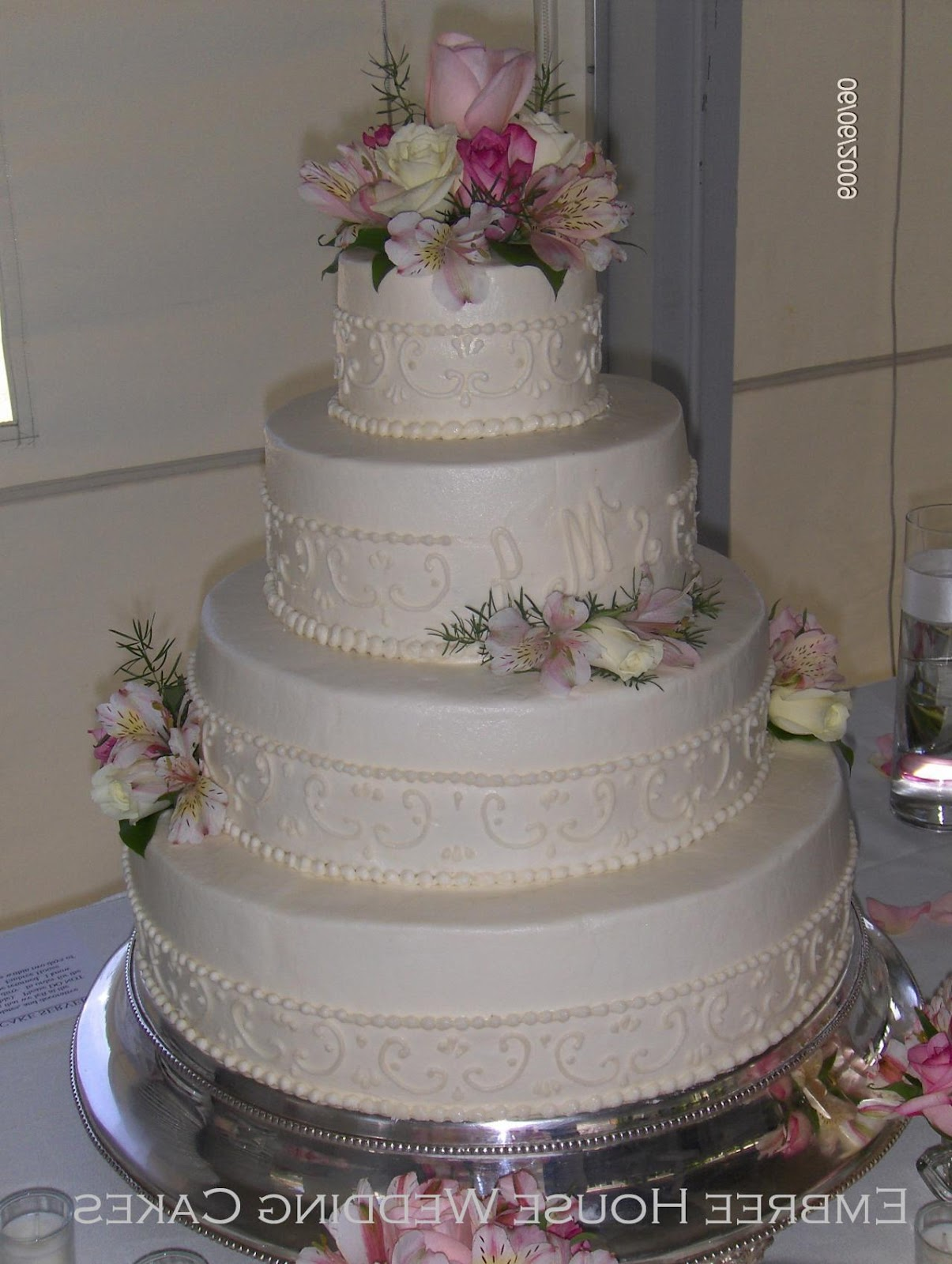 Lucretia s blog Amazing wedding cakes 6