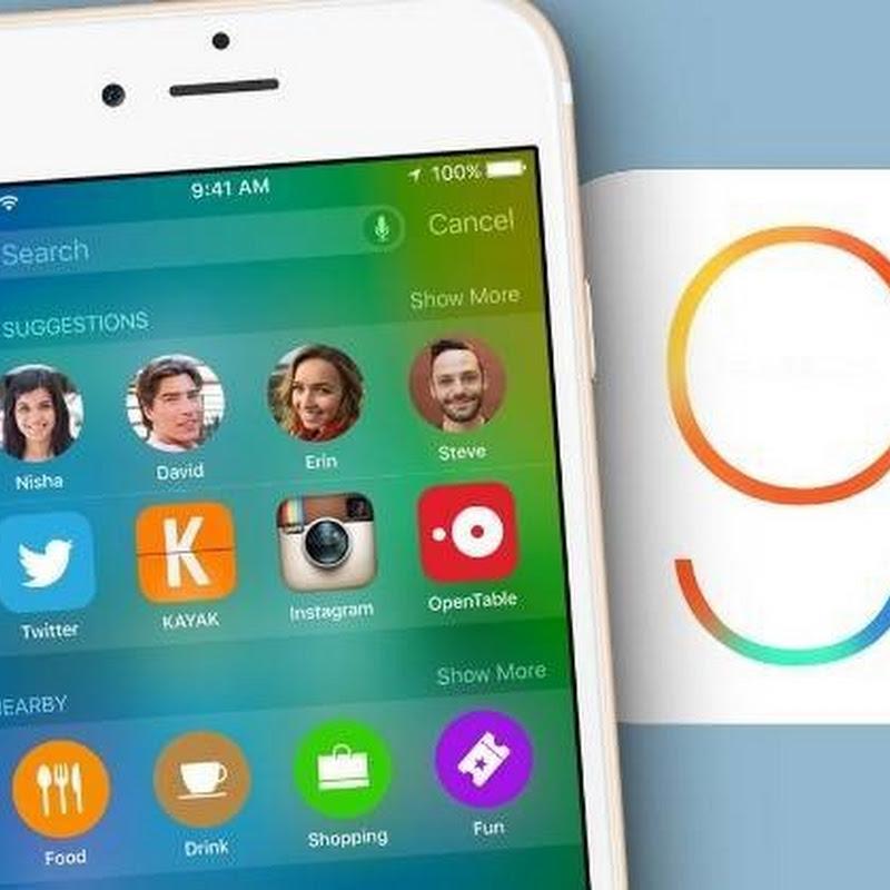 Apple acaba com Jailbreak recém-anunciado do iOS 9