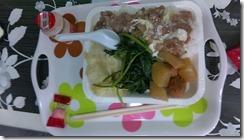 滑蛋牛肉飯 IMAG1181