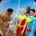 Monster Hero vs Superheroes APK for Bluestacks