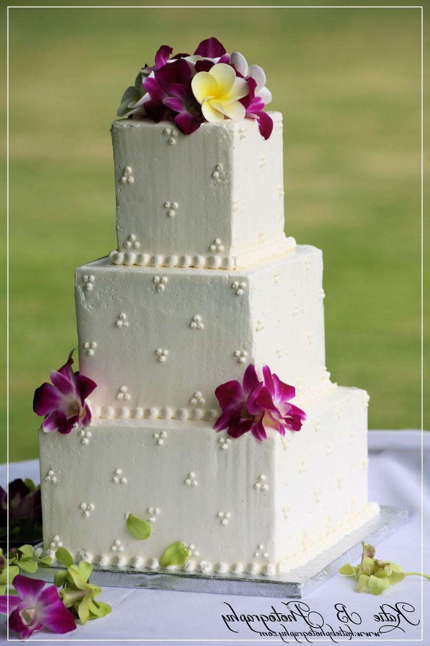 Simple beach wedding cakes Relaxedmar , impress your soft watercolors of