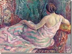 Maximilien-Luce-Female-back
