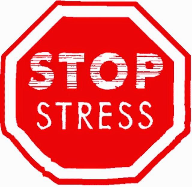 tips atasi stress