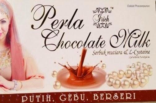 produk perla coffee