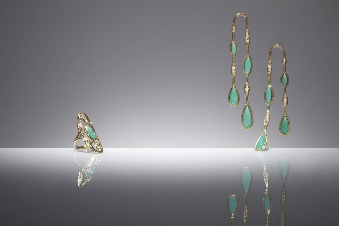 london jewelers sapphire and