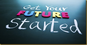 get your future started