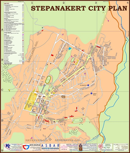 Stepanakert-Town-Map