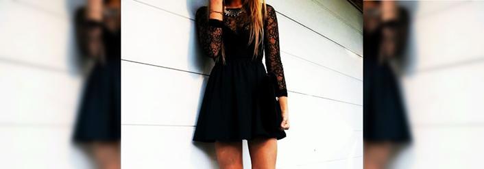 Onde comprar os mais lindos vestidos