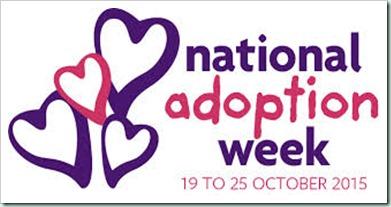 adoption week 2015