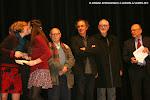 Premios Categoría B: 1º PREMIO - Serena Saloni (Italia) • 2º PREMIO - Gemma Caro Torralba (España) • 3ª PREMIO - Laura Rausell Saborit (España). Recoge su premio Laura Rausell Saborit