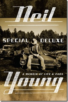 Special Deluxe - Neil Young - 2015