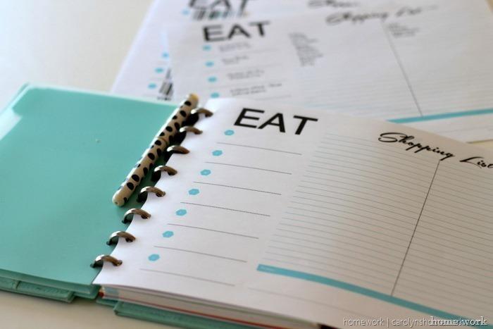 Free Printable Menu Planner & Grocery List via homework (7)[7]