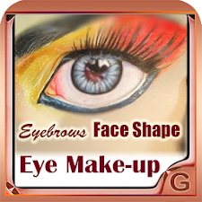 Eyes Makeup for Eyebrows