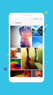 Free Download XOS - Launcher,Theme,Wallpaper APK for Blackberry