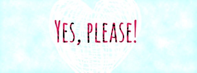 Ja, bitte