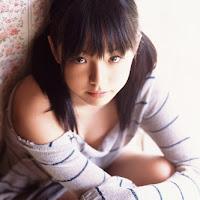 [DGC] 2007.06 - No.442 - Ai Shinozaki (篠崎愛) 017.jpg