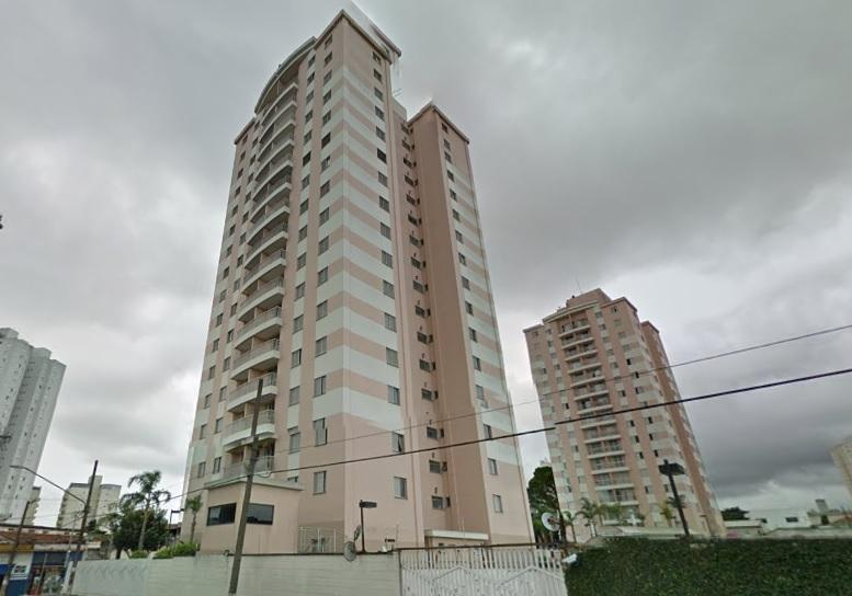 Apto 3 Dorm, Granja Julieta, São Paulo (AP16814) - Foto 20