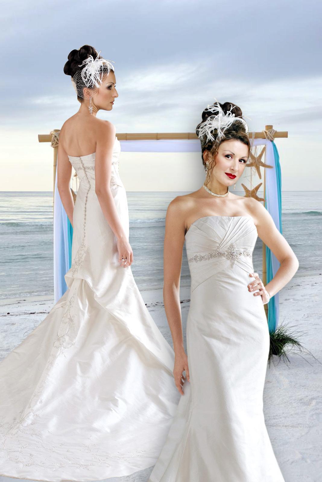 Wedding Dresses Casual Fall Wedding Dresses
