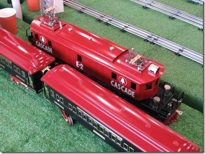 IMG_0848 Toy Train Operating Society - Pacific Northwest Division at the WGH Show in Puyallup, Washington on November 21, 2009
