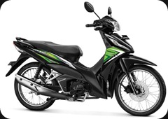 Spesifikasi honda revo Fi 110 cc 2015
