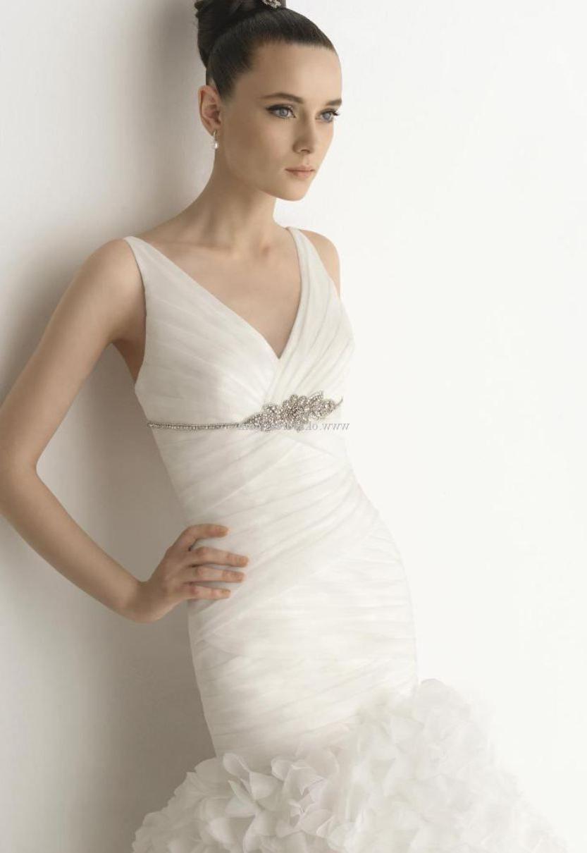 Rosa Clara Opalo Bridal Gown
