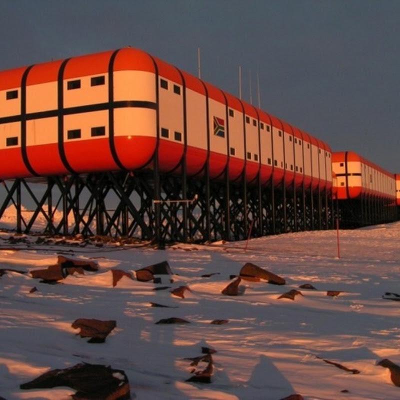 21 curiosidades fascinantes sobre a Antártida