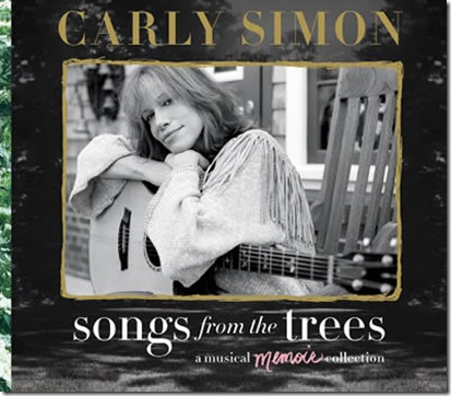 Carly-Simon-songs-from-trees