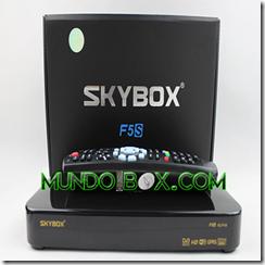SKYBOX F5S