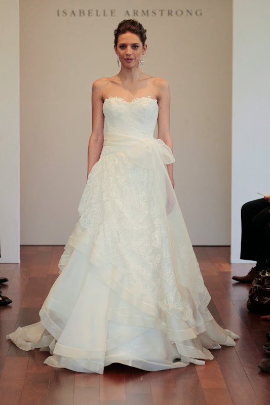 SP15 NEW YORK BRIDAL FASHION WEEK