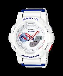 Casio Baby G : BGA-185TR