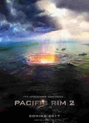 Pacific Rim 2: Uprising (2018) ()