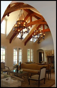 french-living-room-wrought-iron-chandeliers
