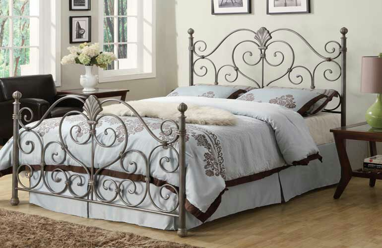 Fancy Home Decor  METAL BEDS AND DOUBLE DECKERS   AVAILABLE BY ORDER