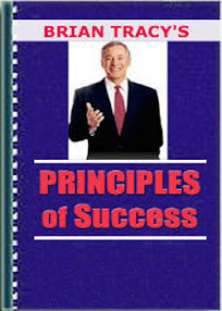 Cover of Brian Tracy's Book Principles Of Success