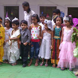Fancy Dress Competition @ Kukatpally Branch