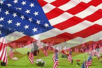 Trumped Salute Fallen Comrades