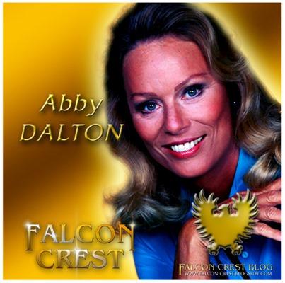 Abby Dalton