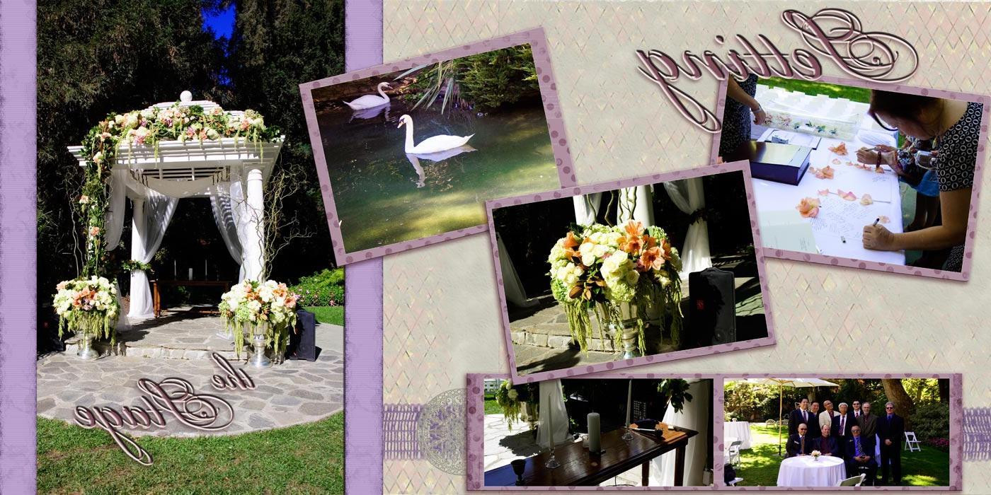Kit is Swan Wedding by me,