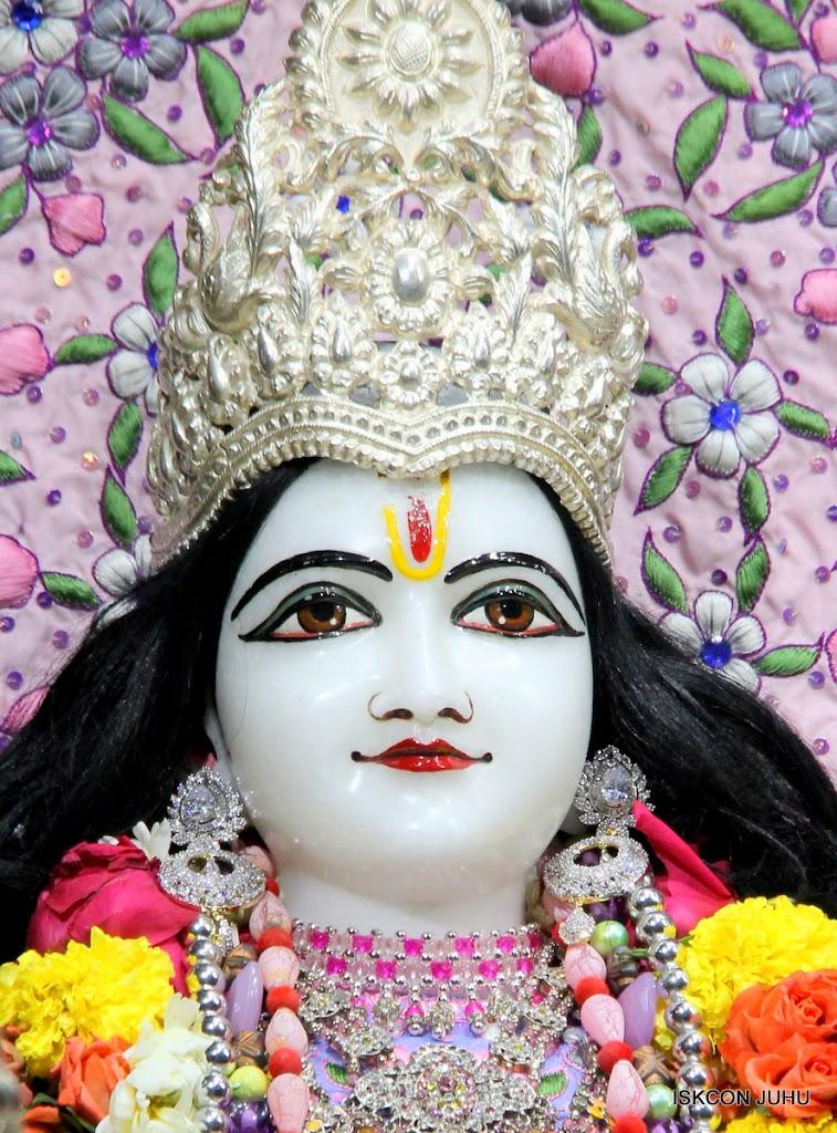 ISKCON Juhu Sringar Deity Darshan 11 Feb 16 (39)