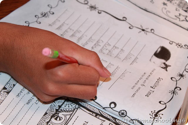 The Homeschooling Eclectic Journal