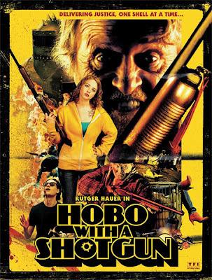 Ăn Mày Chơi Súng - Hobo With A Shotgun
