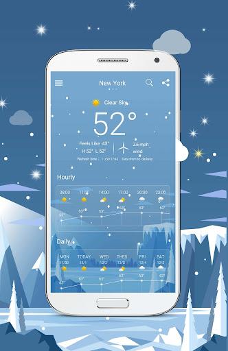 Weather Forcast screenshot 6