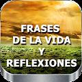 App Frases de la Vida y Reflexiones Hermosas Imagenes APK for Kindle