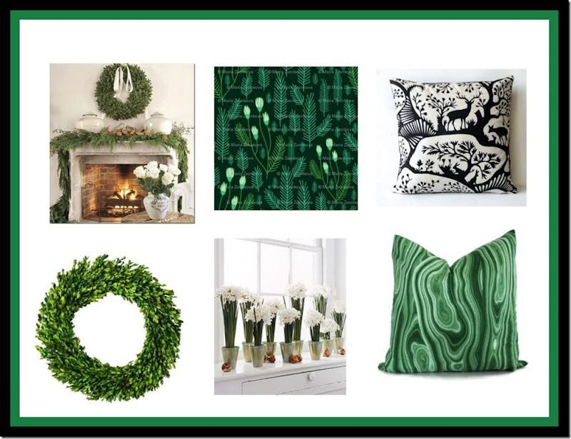 Ribbet Edit 2015 Christmas Inspiration